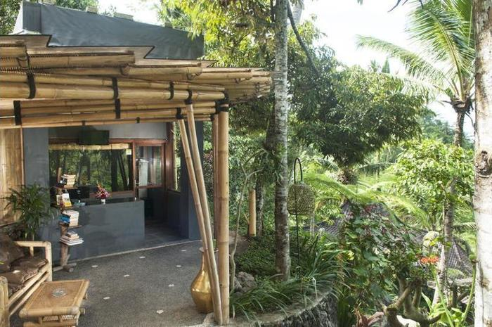 DD Ubud Villa Bali - Hotel Interior