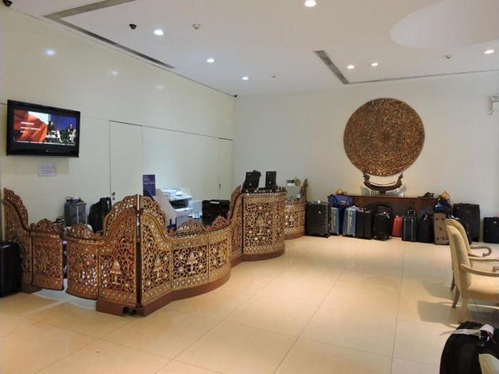 Promo Harga Pinnacle Hotel Singapore