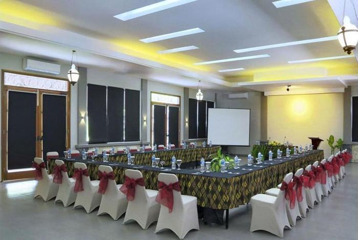 Amata Borobudur Resort Magelang - Meeting Facility
