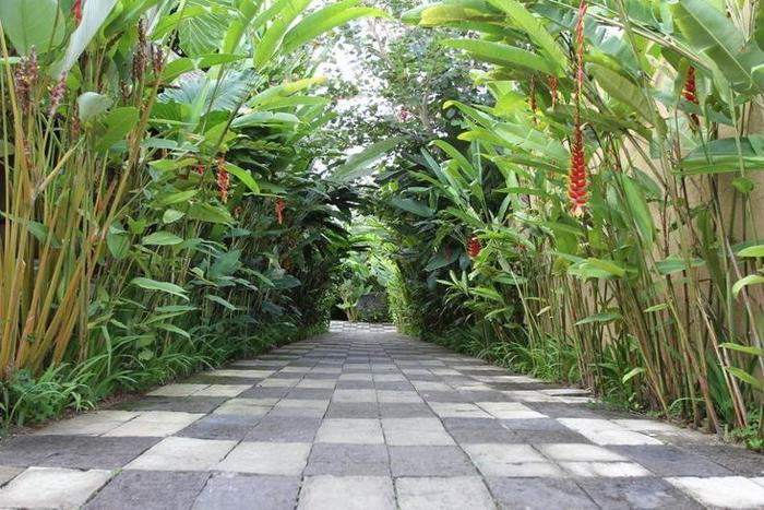 Ubud Green Resort Villas Bali - Garden View