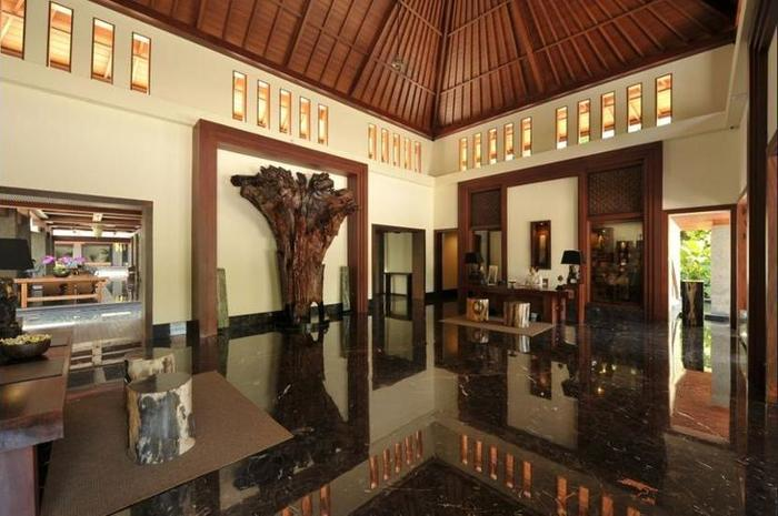 Awarta Nusa Dua Luxury Villas & Spa Bali - Spa