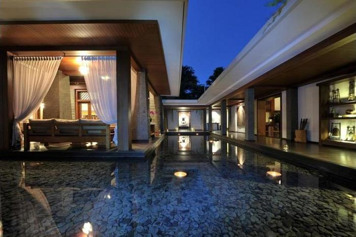 Awarta Nusa Dua Luxury Villas & Spa Bali - Treatment Room