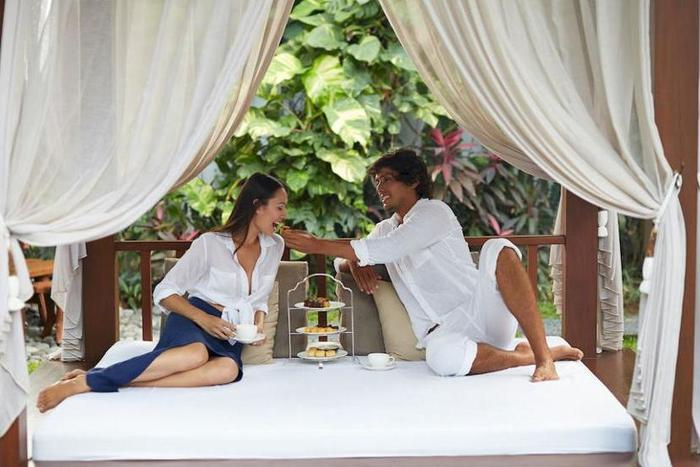 Awarta Nusa Dua Luxury Villas & Spa Bali - Guestroom