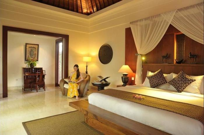 Awarta Nusa Dua Luxury Villas & Spa Bali - Hotel Entrance