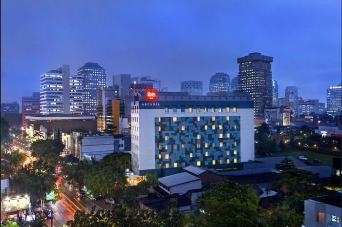 ibis Acradia Jakarta - Business Center