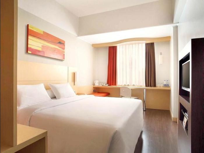 ibis Acradia Jakarta - Guestroom