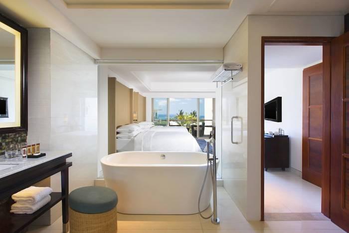 Sheraton Bali Kuta Resort Bali - Guestroom View