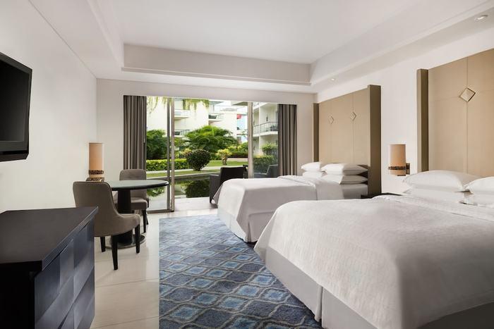 Sheraton Bali Kuta Resort Bali - Fitness Facility