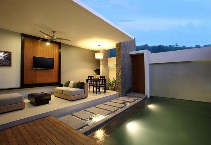 Samaja Villas Kunti - todo