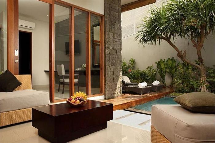 Samaja Villas Kunti - Guestroom View