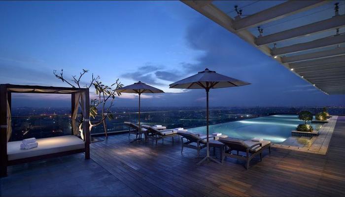 JW Marriott Medan - Featured Image