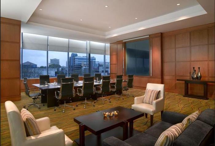 JW Marriott Medan - Meeting Facility