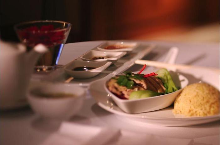JW Marriott Medan - Food and Drink