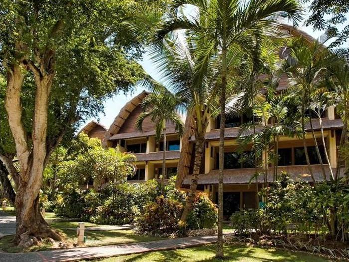 Mercure Resort Sanur - Property Grounds