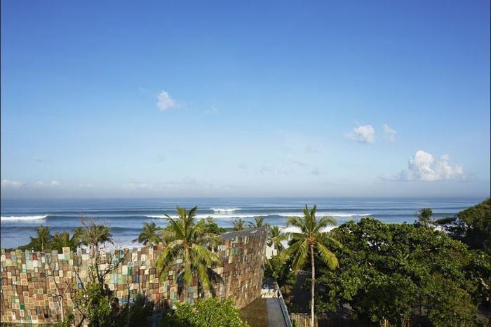 Katamama Bali - Guestroom View
