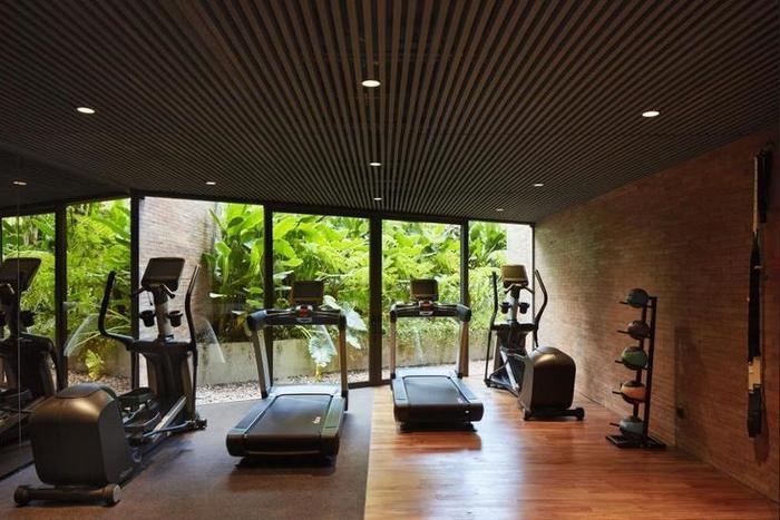 Katamama Bali - Gym