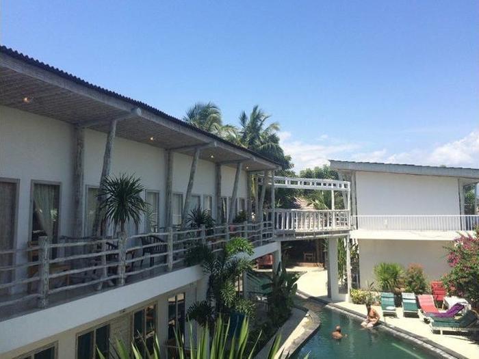 Gili Amor Boutique Resort Lombok - Featured Image