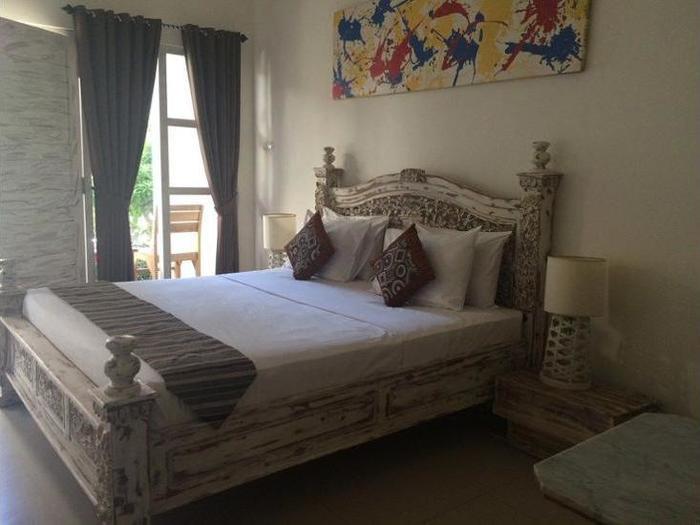 Gili Amor Boutique Resort Lombok - Guestroom