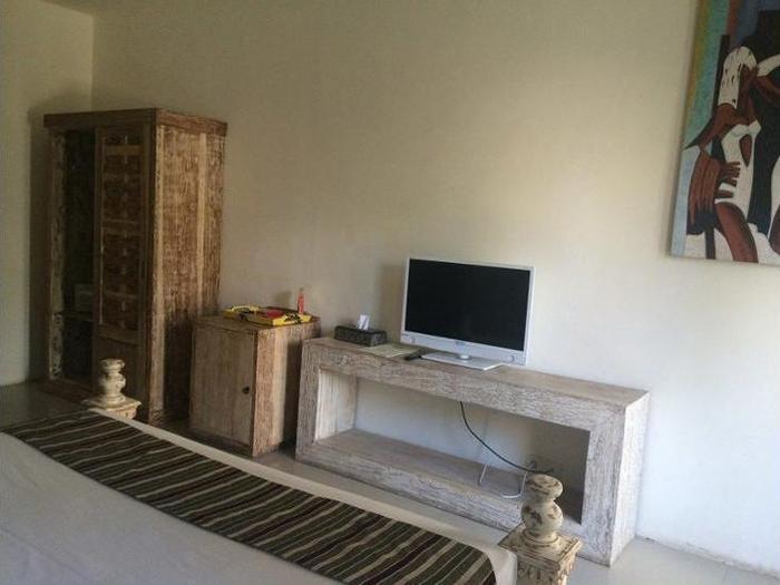 Gili Amor Boutique Resort Lombok - In-Room Amenity