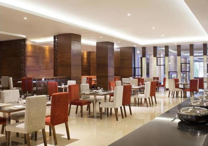 Four Points By Sheraton Makassar - Restaurant