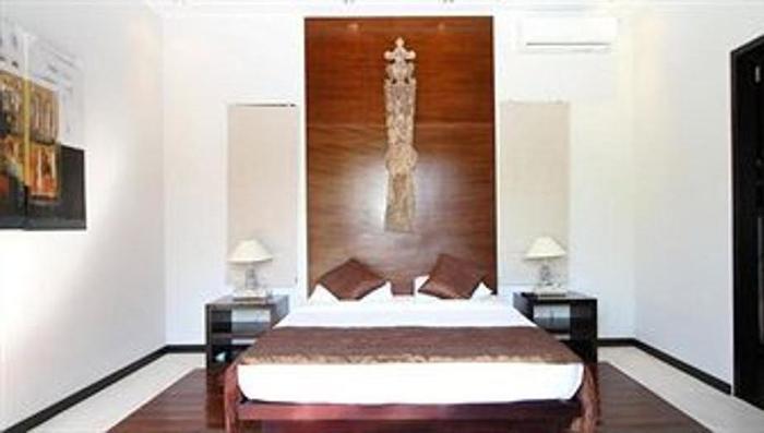Jagaditha Bali - Living Area
