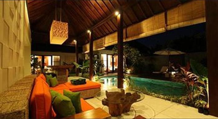 Jagaditha Bali - Exterior