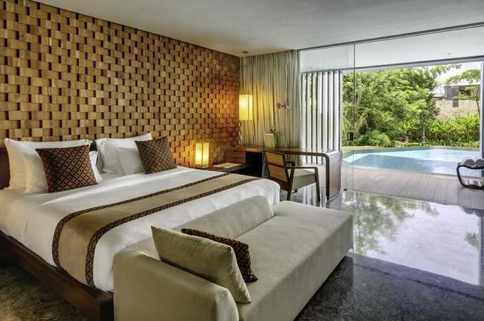 Anantara Uluwatu Bali Resort - In-Room Dining