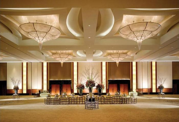 The Ritz-Carlton Pacific Place - Ballroom