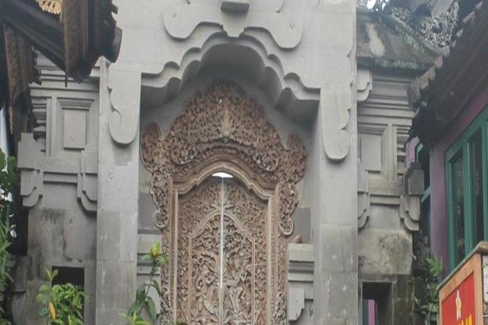 Rona Accommodation Bali - Pintu Masuk