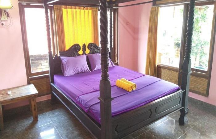 Rona Accommodation Bali - Kamar Deluxe
