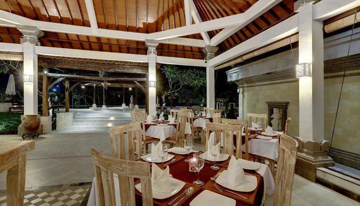 Nipuri Hotel Bali - Restoran Nipuri