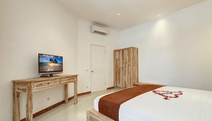 Nipuri Hotel Bali - Kamar Superior