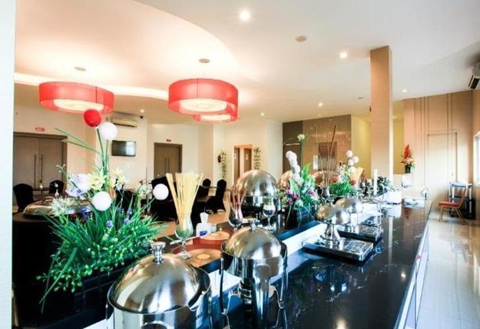Citismart Hotel Pekanbaru - Prasmanan