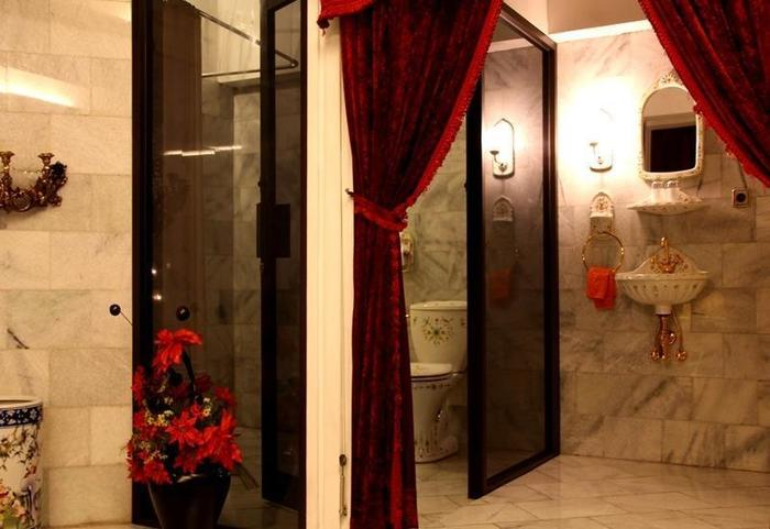 New Grand Park Surabaya - Suite Room