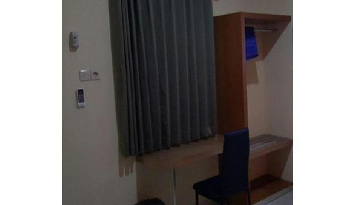 Double Tree Kost & Guest House Purwokerto - Interior