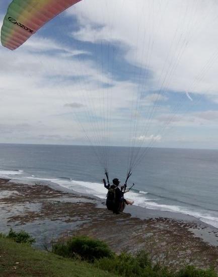 Pandawa Beach Homestay Nusa Dua - Pantai