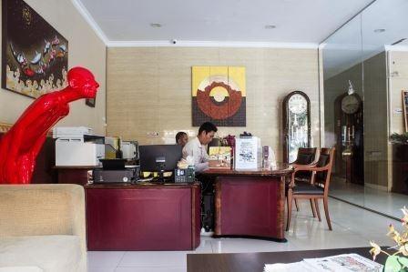 Tinggal Standard at Pangeran Jayakarta Jakarta - Fasilitas