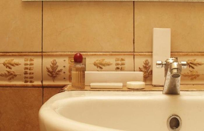 Hotel Pagaruyung Batusangkar - Kamar mandi