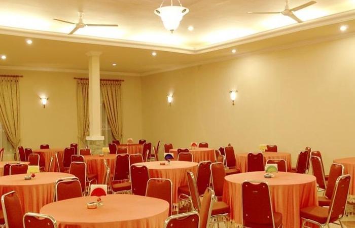 Hotel Pagaruyung Batusangkar - Restoran
