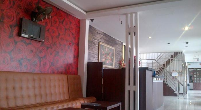 Cozy Hotel Samarinda - (04/Aug/2014)