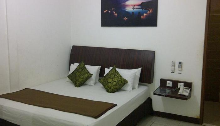 Cozy Hotel Samarinda - Kamar Double Bed