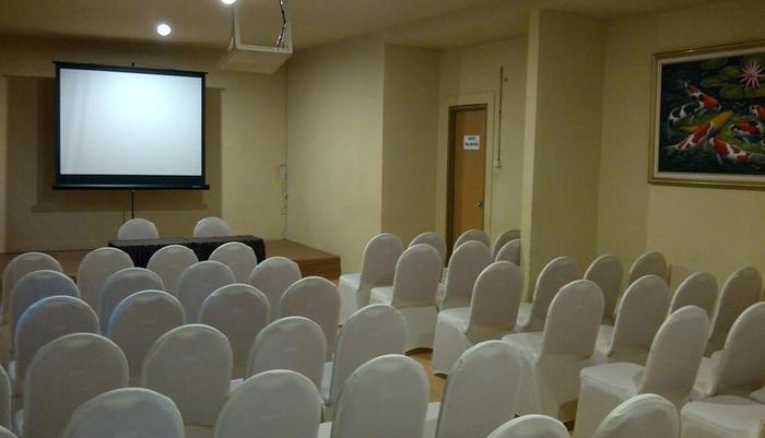 Cozy Hotel Samarinda - Ruang Rapat