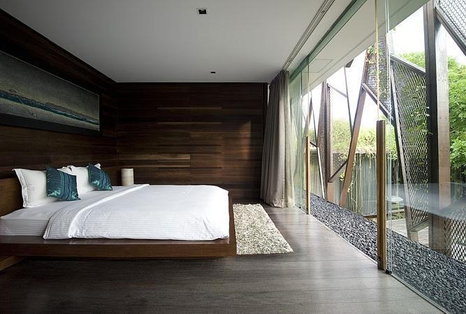 Ziva a Residence Bali - Kamar Tamu