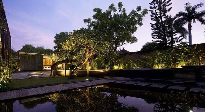 Ziva a Residence Bali - Kolam Renang