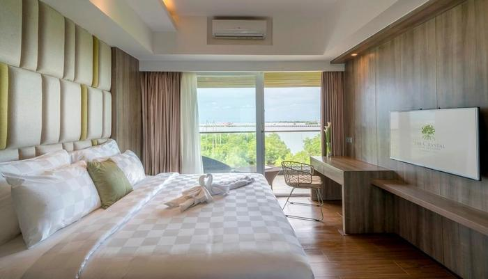 The Crystal Luxury Bay Resort Nusa Dua - Bali Bali - Crystal Suite
