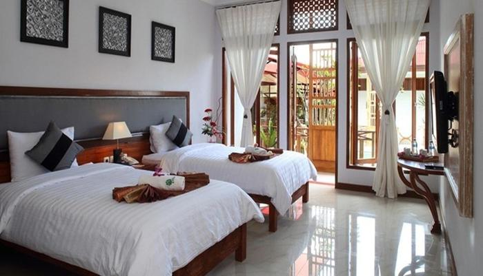 Athalia Resort Bogor - Amarise Room