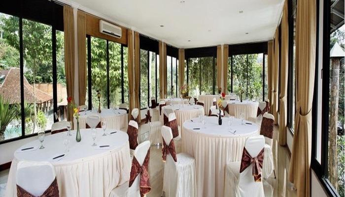Athalia Resort Bogor - Ballroom