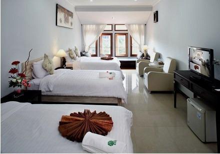 Athalia Resort Bogor - Jasmine Room