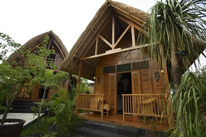 S Resorts Hidden Valley Bali - Lumbung Cottage