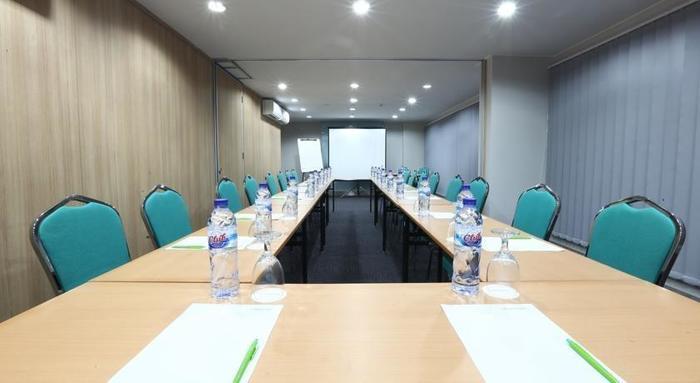 Hotel Citradream Bandung - Ruang Rapat